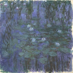 Claude_Monet_-_Blue_Water_Lilies_-_Google_Art_Project