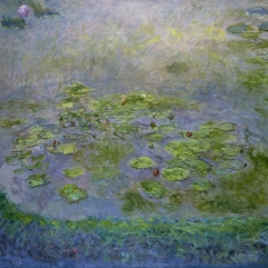 Claude_Monet_-_Nymphéas_(Waterlilies)_-_Google_Art_Project