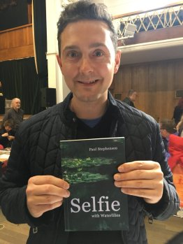 selfie selfie