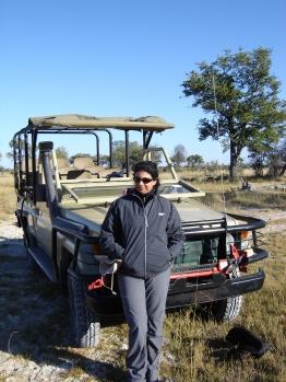Amali jeep