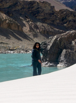 Amali lake