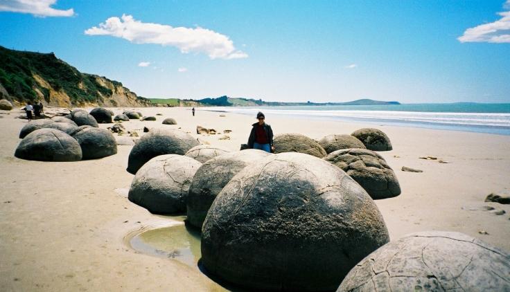 Amali rocks
