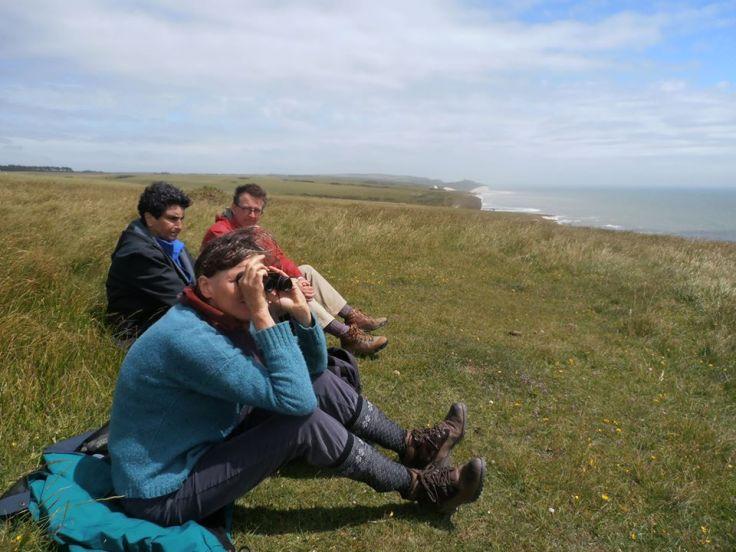 grasslands cliff